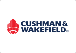 Cushman-and-Wakefield